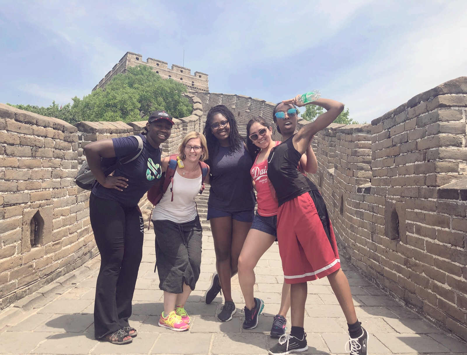 The Benefits of Study Abroad | IES Abroad | Study Abroad